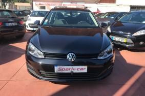Volkswagen Golf Variant 1.6 TDI Confortine